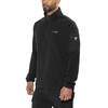 Columbia Titan Pass 1.0 sweater Heren zwart